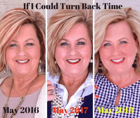 50 IS NOT OLD | DON'T FADE INTO THE BACKGROUND | FASHION OVER 40
