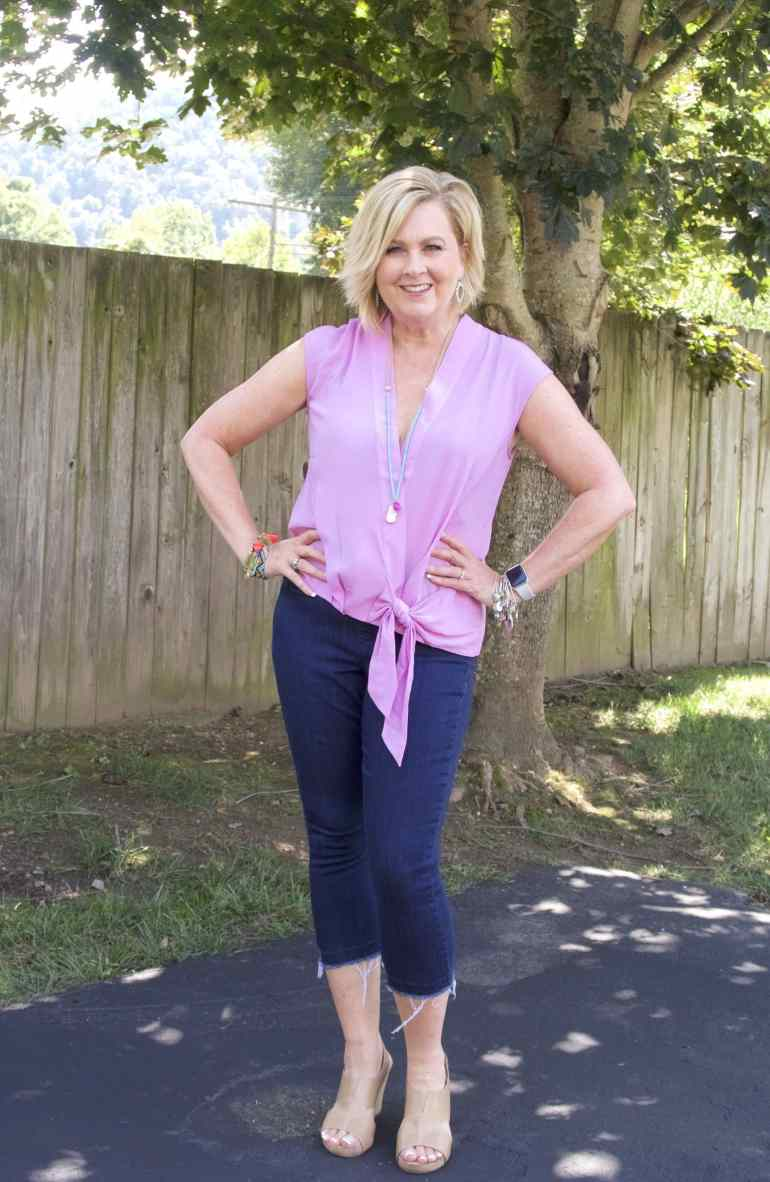 50 IS NOT OLD | HOW TO ACHIEVE EFFORTLESS STYLE | FASHION OVER 40
