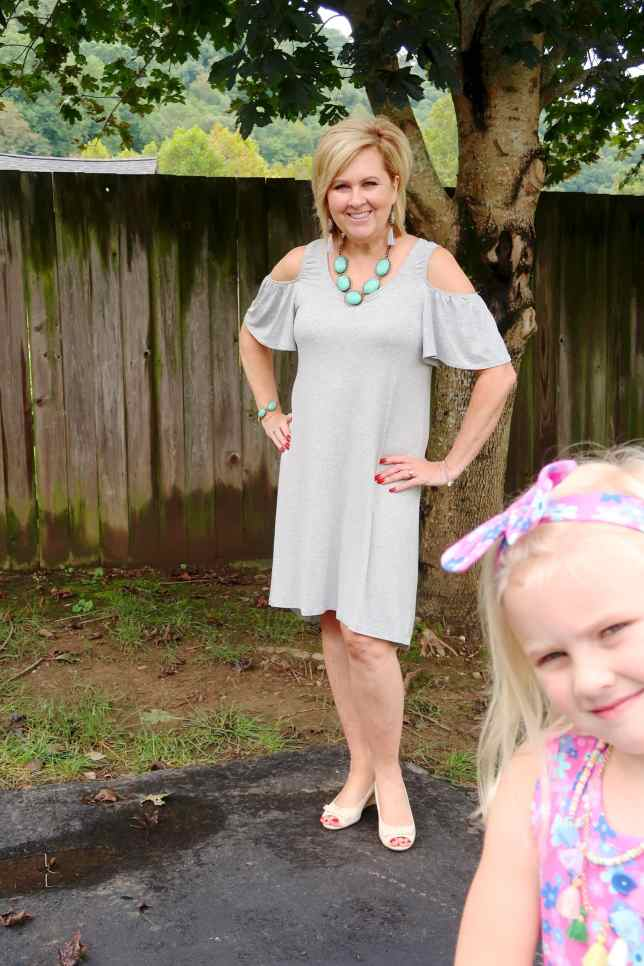 50 IS NOT OLD | HAVE YOU EVER BEEN PHOTOBOMBED | FASHION OVER 40