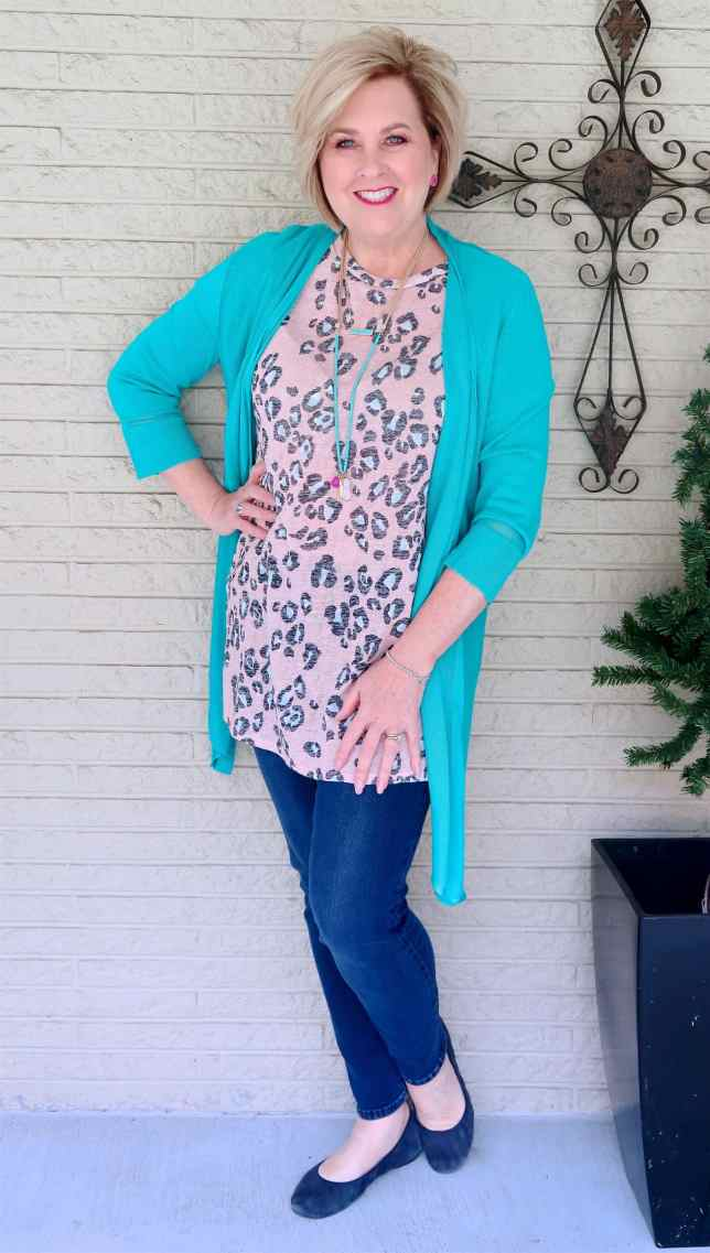 50 IS NOT OLD   GETTING READY FOR SPRING WITH BRIGHT COLORS   FASHION OVER 40