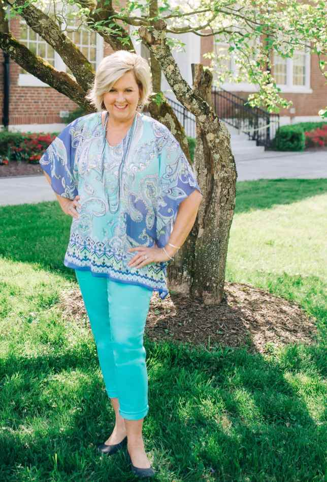 50 IS NOT OLD | CLOTHING THAT IS BEAUTIFUL AND AFFORDABLE | FASHION OVER 40