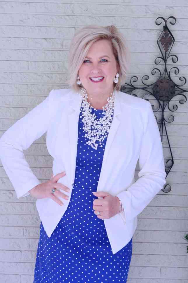 50 IS NOT OLD | HOW TO LOOK PUT TOGETHER WHEN YOU ARE OVER 40 | FASHION OVER 40