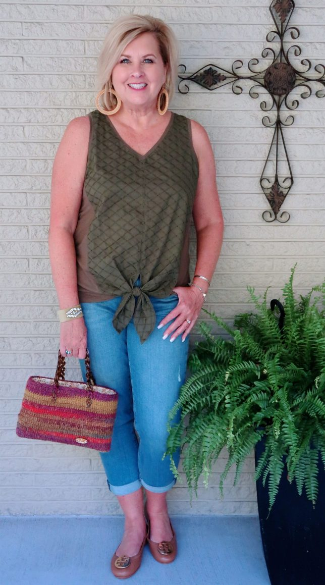 50 IS NOT OLD | FALL FASHIONS ON MY MIND | FASHION OVER 40
