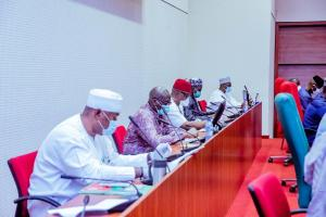 house of representatives - IMG 20200404 WA0049 1 300x200 - House of Representatives set to consider a Bill that will ensure Nigerians get free Electricity Supply