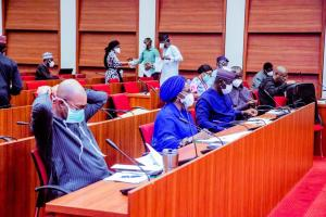 house of representatives - IMG 20200404 WA0051 300x200 - House of Representatives set to consider a Bill that will ensure Nigerians get free Electricity Supply