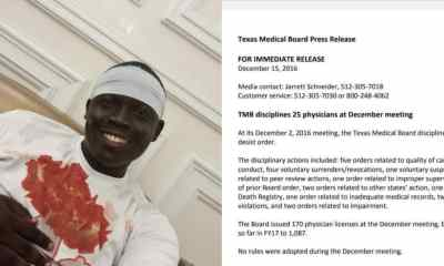 Doctor Who Performed Surgery On LATE KENIEBO OKOKO Was Banned In The US - Ijaw Youth Leader Calls For Investigation (Photos) - IMG 20200416 WA0057 - Doctor Who Performed Surgery On LATE KENIEBO OKOKO Was Banned In The US – Ijaw Youth Leader Calls For Investigation (Photos)