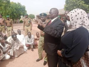 breaking: kebbi state government releases 111 inmates - IMG 20200423 WA0005 300x225 - BREAKING: Kebbi State Government Releases 111 Inmates