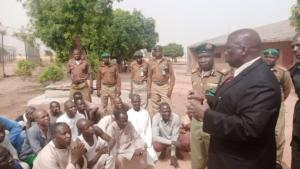 breaking: kebbi state government releases 111 inmates - IMG 20200423 WA0008 300x169 - BREAKING: Kebbi State Government Releases 111 Inmates breaking: kebbi state government releases 111 inmates - IMG 20200423 WA0008 - BREAKING: Kebbi State Government Releases 111 Inmates