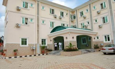 Hotel's Refusing To Used As Isolation Centers hotel's refusing to used as isolation centers to re turning nigerians. - WhatsApp Image 2020 04 25 at 7 - Hotels Owner Refusing To Use Their Hotels as Isolation Center For Returning Nigerians