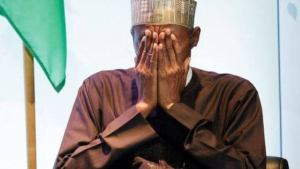 buhari's bodyguard - images 2020 04 21T162847 - Another Blow In Buhari's Camp As Bodyguard Dies