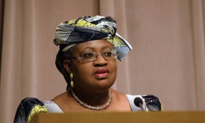 ngozi okonjo-iweala gets who appointment, makes it her 4th international job in less than 2 months - img 3676 - Ngozi Okonjo-Iweala Gets WHO Appointment, Makes It Her 4th International Job In Less Than 2 Months