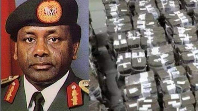 Abacha Loot BREAKING: Nigeria receives $311.7m Abacha loot from US, Jersey - FB IMG 1588606223048 - BREAKING: Nigeria receives $311.7m Abacha loot from US, Jersey