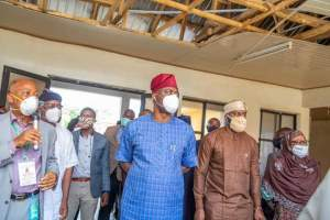 Governor Seyi Makinde Confirmed Escape of COVID-19 Patients - IMG 20200506 193326 300x200 - Governor Seyi Makinde Confirmed Escape of COVID-19 Patients