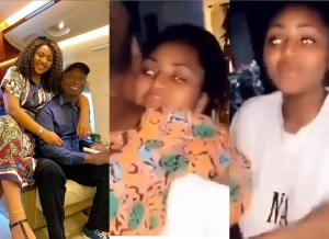 """""""We shouldn't allow girls with big breast come to our Matrimonial home""""- Regina Daniels says as she bids her busty friend goodbye """"we shouldn't allow girls with big breast come to our matrimonial home""""- regina daniels says as she bids her busty friend goodbye - 20200617 075416 1592376980377 300x218 - """"We shouldn't allow girls with big breast come to our Matrimonial home""""- Regina Daniels says as she bids her busty friend goodbye """"we shouldn't allow girls with big breast come to our matrimonial home""""- regina daniels says as she bids her busty friend goodbye - 20200617 075416 1592376980377 - """"We shouldn't allow girls with big breast come to our Matrimonial home""""- Regina Daniels says as she bids her busty friend goodbye"""
