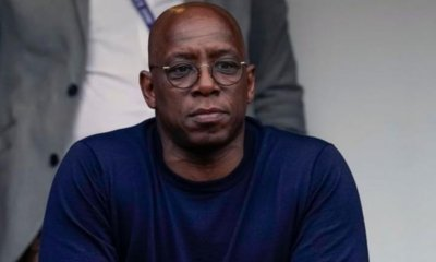 this is what a social media user sent to me for supporting the fight against racism- ian wright - IMG 20200619 134135 1 - This is what a social media user sent to me for supporting the fight against racism- Ian Wright