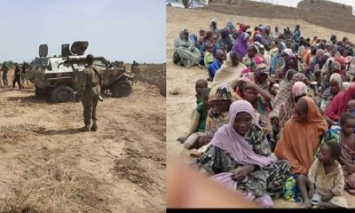Fight Against Boko Haram military rescue captive women as the fight against boko haram intensify - ZomboDroid 09062020145212 - Military Rescue Captive Women as The Fight Against Boko Haram Intensify