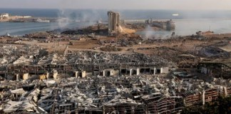 Beirut Explosion is The 3rd Largest Explosion in The World; See Top 5