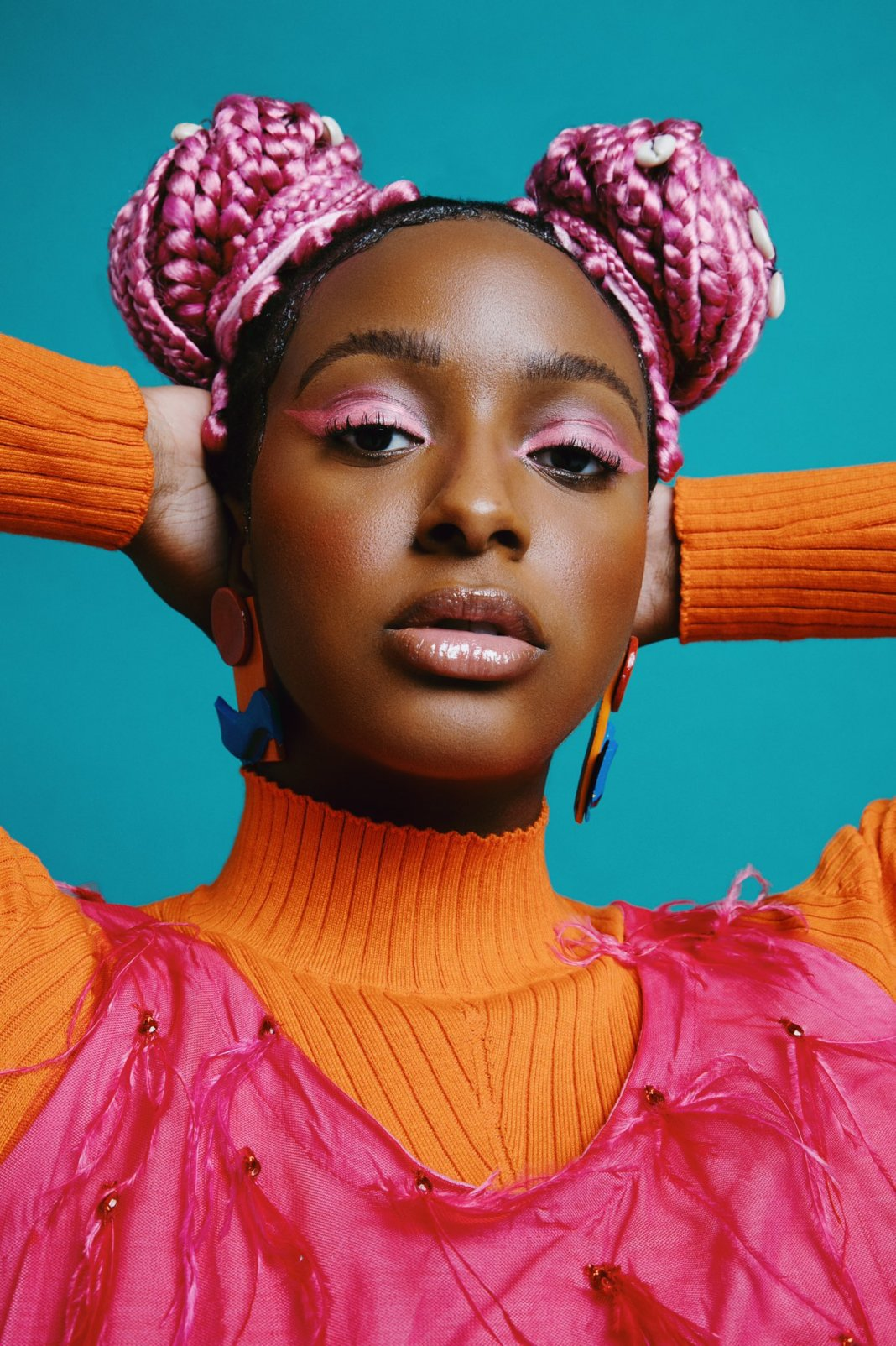 DJ Cuppy explained to a fan why Pepsi cannot strip her of ambassadorship streets Protest: Nigerians drags DJ Cuppy for not joining the EndSARS Protest. IMG 20200831 091016