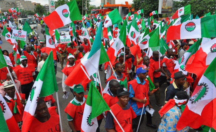 NLC  FG and Labour Unions Reach New Agreement After Meeting With Keyamo on Sunday NLS