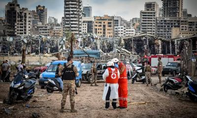 Causes of Beirut Explosion That Killed Hundred Unveiled cause of beirut explosion - images 5 2 - Cause of Beirut Explosion That Killed Hundreds identified