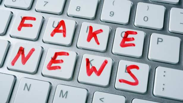 - 104343217 Fake news - How not to fight fake news in Nigeria  - 104343217 Fake news - How not to fight fake news in Nigeria