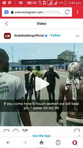"""#endsars """"we are protesting, you dey touch woman yansh"""" protesters beat up a rogue in lekki #EndSARS """"We are Protesting, you dey touch woman yansh"""" Protesters beat up a rogue in Lekki 20201012 154454 169x300 #endsars """"we are protesting, you dey touch woman yansh"""" protesters beat up a rogue in lekki #EndSARS """"We are Protesting, you dey touch woman yansh"""" Protesters beat up a rogue in Lekki 20201012 154454"""