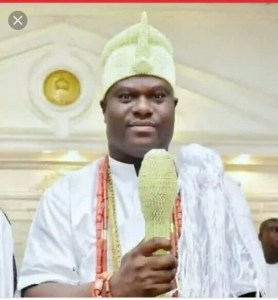 Ooni of ife ooni of ife supports endsars, reveals how his daughter's was harrassed Ooni of Ife supports EndSARs, reveals how his Daughter was harrassed 20201012 162336 1 278x300 ooni of ife supports endsars, reveals how his daughter's was harrassed Ooni of Ife supports EndSARs, reveals how his Daughter was harrassed 20201012 162336 1
