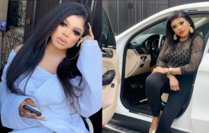 Bobrisky reveals how the mentioning of her name to hoodlums saved her car bobrisky reveals how the mentioning of her name to hoodlums saved her car - 20201023 102502 1603445173917 300x192 - Bobrisky reveals how the mentioning of her name to hoodlums saved her car bobrisky reveals how the mentioning of her name to hoodlums saved her car - 20201023 102502 1603445173917 - Bobrisky reveals how the mentioning of her name to hoodlums saved her car
