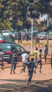 Face of Thugs leader That came to Dispel Peaceful Protesters At Alausa thugs Face of Thugs leader That came to Dispel Peaceful Protesters At Alausa EkXMdWUWAAAQ05n 169x300 thugs Face of Thugs leader That came to Dispel Peaceful Protesters At Alausa EkXMdWUWAAAQ05n