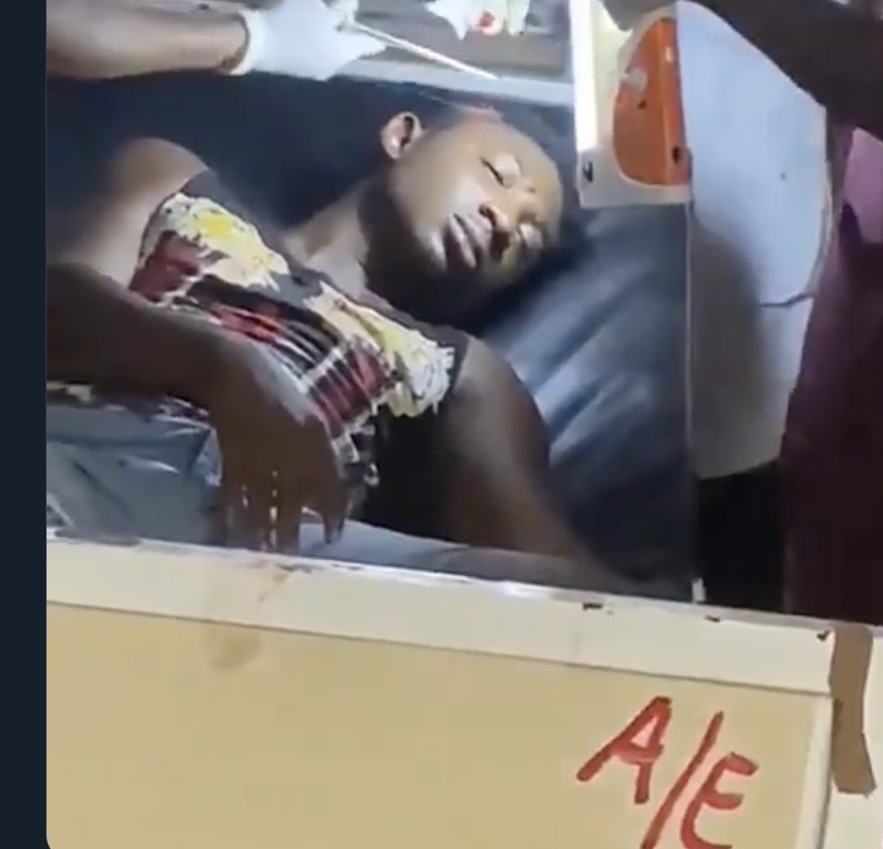 end sars protester has been confirmed dead in oyo state End SARS Protester has been confirmed dead in Oyo State IMG 20201010 160908