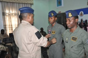 All You Need to Know About Nigeria Airforce New Tactical Reconnaissance group 5ominds 5ominds