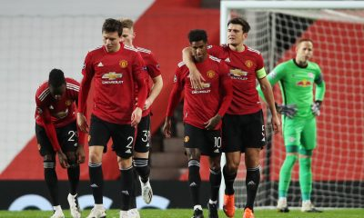 Red Bull Leipzig sends a message to Manchester United ucl - IMG 20201029 000813 scaled - UCL: RB Leipzig sends a message to Manchester United after thumping defeat at Old Trafford