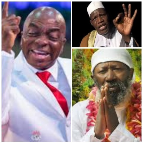 #endsars: where are these pastors as nigerian youths still embark on national protest - Image 2020101719505638 - #ENDSARS: Where Are These Pastors As Nigerian Youths Still Embark On National Protest