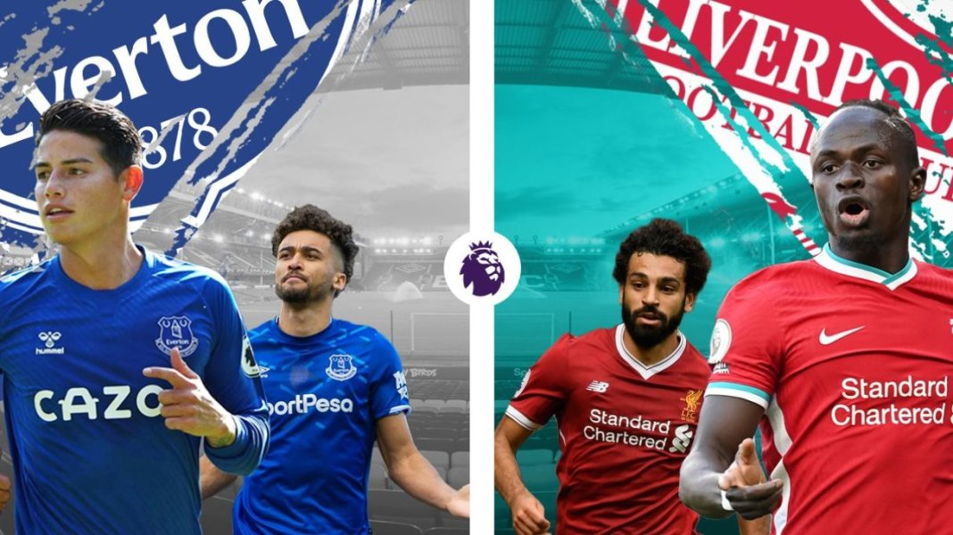 Everton and Liverpool Clash; Can Liverpool Redeem It's Pride everton and liverpool Everton and Liverpool Clash; Can Liverpool Redeem It's Pride KC 1602826812