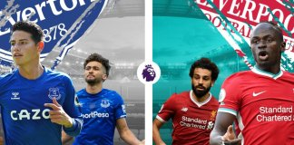 Everton and Liverpool Clash; Can Liverpool Redeem It's Pride