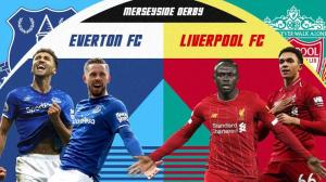 Everton vs Liverpool; See Predictions and Odds 5ominds 5ominds