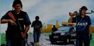 Once SARS Officers Received Praise From Nigerians: Here is The Reason