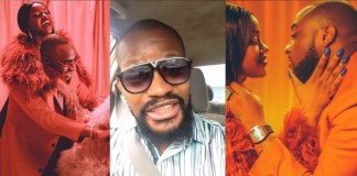 """""""Oga, no one is pressuring you to marry Chioma, it's the right thing to do""""- Uche Maduagwu blasts Davido"""