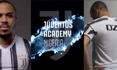 Ozo lands the biggest deal as Brand Manager of Juventus Football Academy in Nigeria ozo lands the biggest deal as brand manager of juventus football academy in nigeria - 20201127 062817 1606454969535 - Ozo lands the biggest deal as Brand Manager of Juventus Football Academy in Nigeria