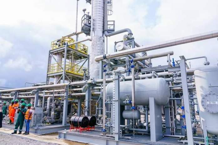 WalterSmith Modular Refinery In Imo State, Starts Operation waltersmith modular refinery - EnFlhBUXYAUeg65 - WalterSmith Modular Refinery In Imo State, Starts Operation