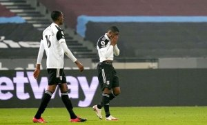 Ademola Lookman apologise after penalty miss again West Ham United epl - IMG 20201108 133638 300x182 - EPL: Ademola Lookman speaks after his last-Minute penalty miss cost Fulham a point epl - IMG 20201108 133638 - EPL: Ademola Lookman speaks after his last-Minute penalty miss cost Fulham a point
