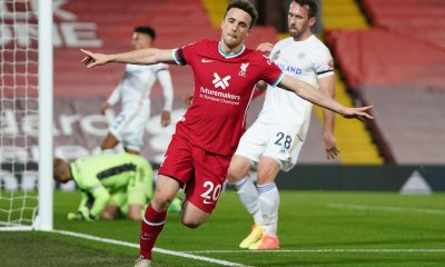 Diogo Jota Set New Liverpool Record as Liverpool Beat Leicester At Anfield diogo jota - IMG 20201122 214845 - Diogo Jota Set New Liverpool Record as Liverpool Beat Leicester At Anfield