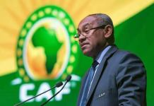 Just In: FIFA Bans CAF President Ahmad For Corruption and Misappropriation of Funds