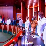 - 20201208 165242 150x150 - During APC NEC meeting on Tuesday, Buhari Did What PDP Never Attempted in 16years  - 20201208 165242 - During APC NEC meeting on Tuesday, Buhari Did What PDP Never Attempted in 16years