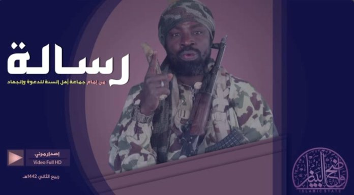 - 20201215 104611 - Suicide Bombers Planning to Strike During Christmas – DSS Raises the Alarm