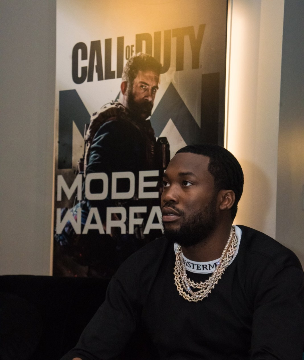 Meek Mill planning to create financial freedom for black American acts wealth creation - 20201227 065612 - Wealth Creation: Meek Mill calls for support from A-List artistes to free black acts