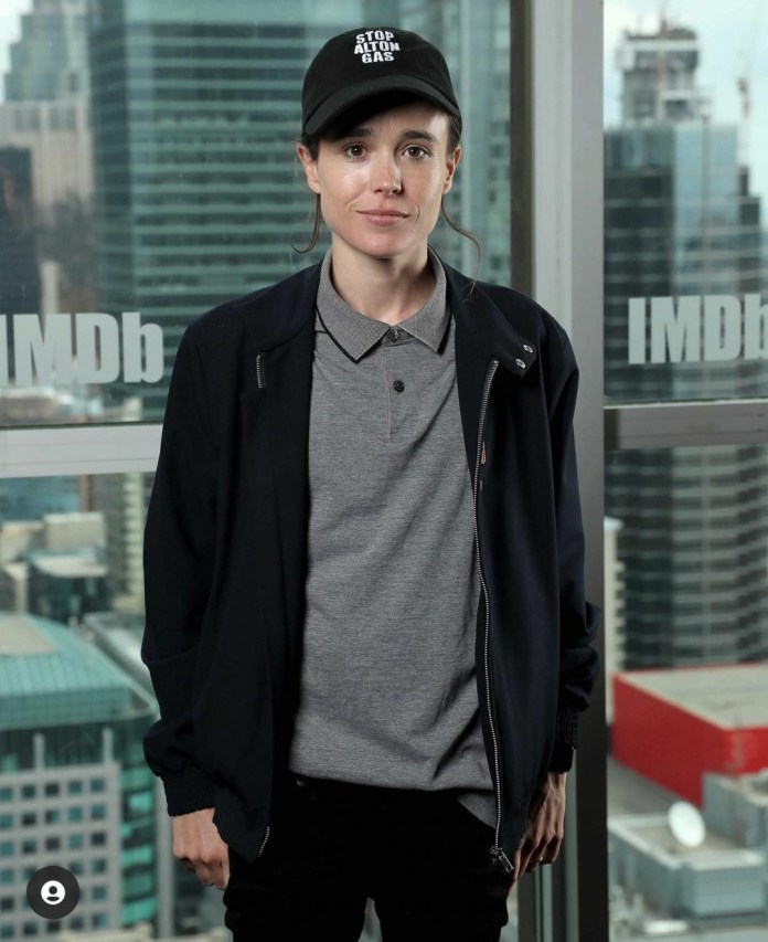 entertainer ellen page comes out as transsexual, requests to be called elliot page - 5fc69fdbf2749 - Entertainer Ellen Page comes out as transsexual, requests to be called Elliot Page