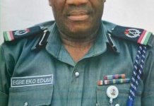 Reactions Trail Death of Police Squadron Commander, ACP Egbe Eko Edum