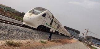 Why You Should Travel On The Lagos To Ibadan Railway – Man Share Experience