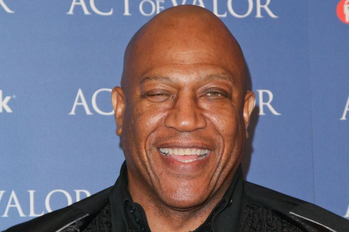 Tommy Lister tommy lister - GettyImages 138935390 - Tommy Lister Friday's Star Dies at 62